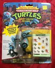 Wacky Walkin Mouser MOC Playmates TMNT Teenage Mutant Ninja Turtles
