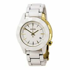 NIXON Women's A2881035 Monarch Watch