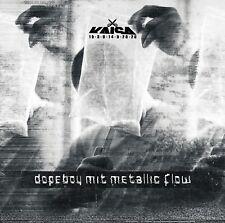 KAISA - DOPEBOY MIT METALLIC FLOW  CD NEUF