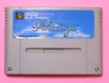 1527  PIROT WINGS Nintendo Super Famicom Game Japan SNES SFC USED F/S