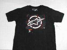 Alpinestars FRAMEWORK Tee Shirt - Black SMALL