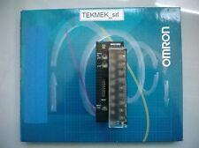 PLC OMRON CJ1W-TC001 OK TESTED