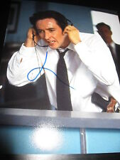 JOHN CUSACK SIGNED AUTOGRAPH 8x10 PHOTO SAY ANYTHING PROMO IN PERSON COA AUTO E