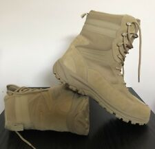 Mens LAPG Coyote Tac Athlete Lace Up Boots Size 12