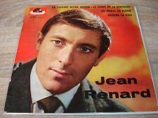 """JEAN RENARD """" FAISONS LA PAIX """" LANGUETTE"""