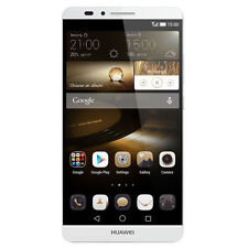 Huawei Silver Mobile Phone