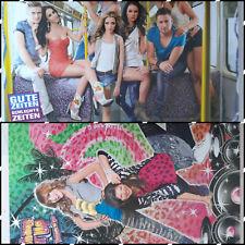 Shake It Up & des temps meilleurs mauvais moments Poster Collection Bella trône GZSZ