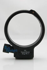 New JJC TR-3 for Canon EF100mm F2.8L replacex Canon Lens Tripod Mount Ring D