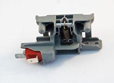 FITS INDESIT HOTPOINT DISHWASHER DOOR LOCK / CATCH SPARES / PARTS FREE POST