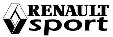 Adesivo Renault Sport Tuning Clio Megane