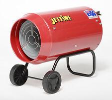 JETFIRE LPG Industrial Gas Direct Fired Heater & Dryer  Factory / Workshop J33