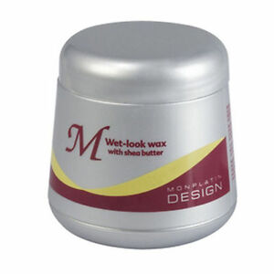 Mon Platin Design Wet-Look Wax With Shea Butter 150ml FREE SHIPPING WORLDWIDE