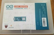 ARDUINO TINY MACHINE LEARNING KIT  ONLY: 26.99$