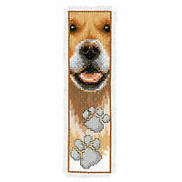 Animals & Insects Bookmark Cross Stitch Kits