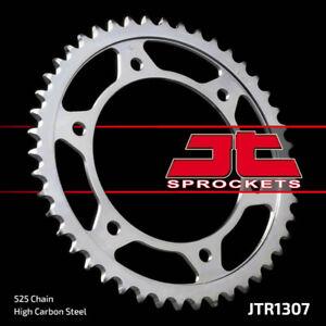 NEW JT REAR STEEL HONDA CBR600RR 03-15 CBR600F4i 01-06 SPROCKET 42T  JTR1307.42