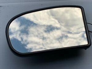 2001 - 2006 Mercedes C E-Class Left Side View Mirror Glass 41-3133-467 OEM !