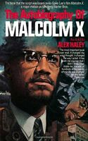 The Autobiography of Malcolm X (As Told to Alex Haley) by Malcolm X