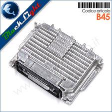 Centralina ricambio Xenon di serie BMW Serie 1 (E87 2004-2012) con D1/D3
