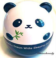 TONYMOLY Panda's Dream White Sleeping Pack Brightening Mask 50g/1.76oz NEW