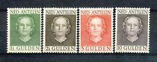 Nederlandse Antillen  230 - 233 postfris