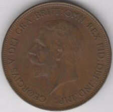 More details for 1931 george v one penny   british coins   pennies2pounds