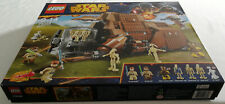 Lego Star Wars™ 75058 Mtt (Trade Federation) Nip ( Incl. Obi-Wan Kenobi)