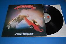 KROKUS - METAL RENDEZ-VOUS Ariola 1980