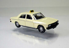 Wiking 080013 audi 100 (c1) Limousine taxi-marfil