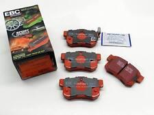 EBC Redstuff Superstreet Ceramic Brake Pads Front Acura,Honda DP31610C
