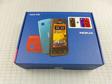 Nokia 500 2GB Schwarz! NEU & OVP! Unbenutzt! Ohne Simlock! RAR! #67