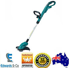 Makita Line Trimmer 18v DUR181Z Cordless Whipper Snipper Yard Garden Edge