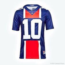 Men's Nike PSG Paris St Germain Neymar Jr. #10 American Football Jersey [2XL]