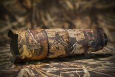 Sigma EX 100-300mm F/4.0D HSM IF APO EX lenscoat neoprene cover camouflage coat