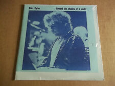 Bob Dylan - Beyond the Shadow of a Doubt (1978) rare live 2 LPs Not Tmoq SEALED