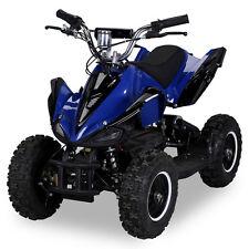 Elektro Quad Miniquad Kinder Atv Racer 800 Watt Pocketquad Kinderquad Pocketbike