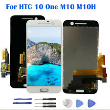 For HTC 10 One M10 M10H LCD Display Screen Touch Screen Digitizer Assembly RL02