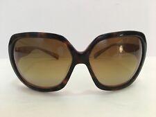 NEW PAUL SMITH PS-367 tortoise shell plastic polarized gradient lens sunglasses