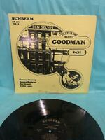 Ben Selvin & His Orchestra featuring Benny Goodman, Vol. 2 - VINYL LP