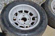 "One 13"" x 7""  4 x 108  E.P.I. Wheel"
