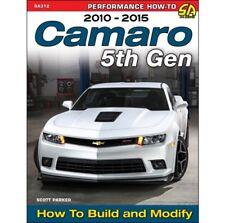 2010-2015 Camaro: LS Engine/Supercharger/Turbocharger/ECM Tuning/EFI Mods SA312