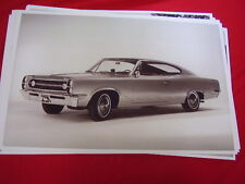 1967 RAMBLER AMC MARLIN  11 X 17  PHOTO  PICTURE