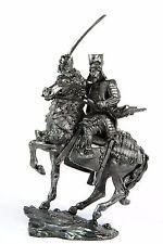 Cavalry 1:32 CR21 Cavalry Samurai with katana 1582 yr. Metal Sculpture 54mm