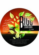 BIGG Steam Stones Limone 100g