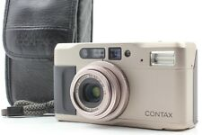 【Exc+++++】Contax TVS II CarlZeiss Vario Sonnar 28-56mm F3.5-6.5 T* camera Japan