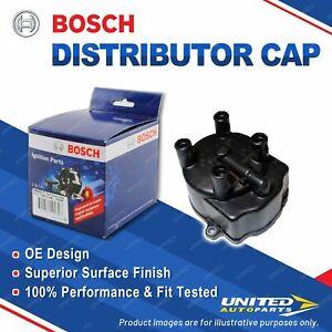 Bosch Distributor Cap for Toyota Starlet EP91 Cynos Paseo EL44 EL54 1.3 1.5