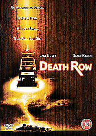 Death Row (DVD, 2007)