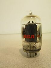 RCA Electron Beam Power Tube, (9) Prong, Priced to Move!