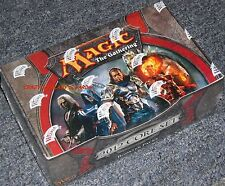 MAGIC THE GATHERING M12 CORE 2012 SET BOOSTER 1/4 BOX 9 PACKS FACTORY SEALED