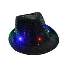 c26befe05 fedora black unisex | eBay