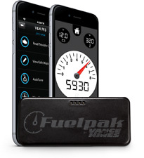 Vance & Hines 66005 FP3 FuelPak Autotuner 6 Pin for 2014-on H-D Touring Softail